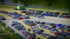 O'Hare airport parking tips